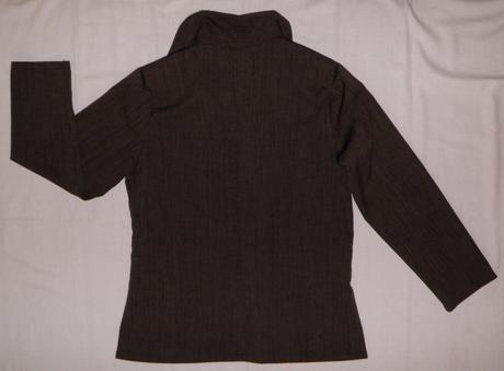 113a dámske tenké sako, nepoužité, L