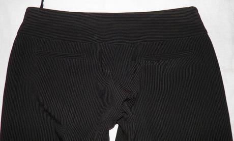 164 dámske elastické nohavice - Bay, S