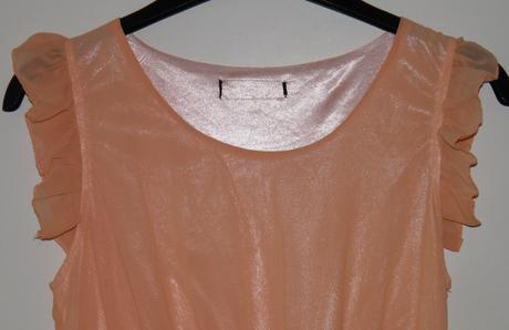 29 dievčenské príležitostné šaty - 158, 158