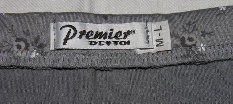290 dámska elastická sukňa, M-L, M