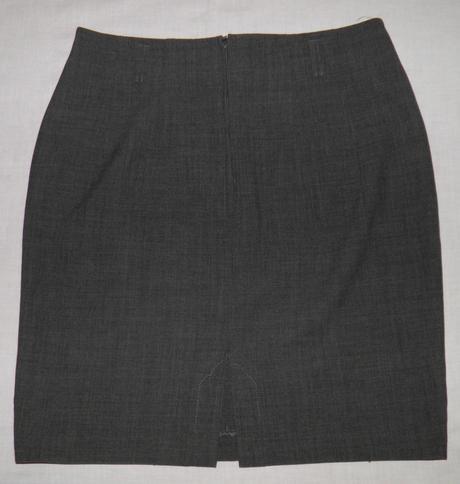 293 dámska elastická sukňa, 40, 40