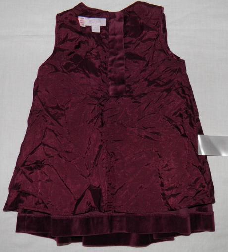 31 dievčenské šaty, nenosené - Monsoon, 56, 56