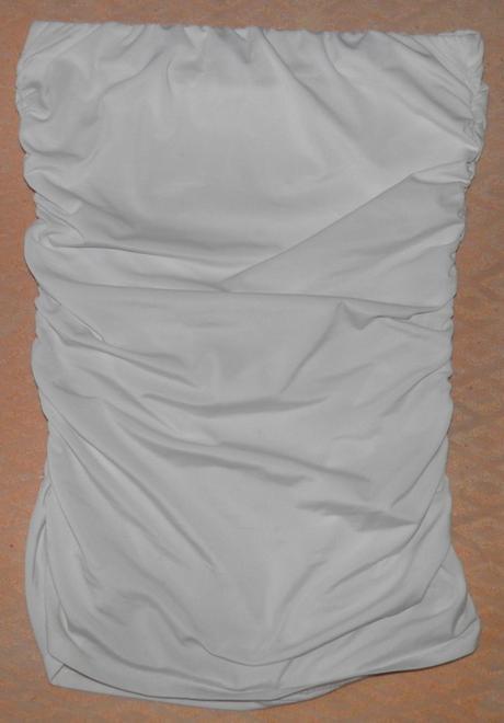 324 dámsky elastický top, S