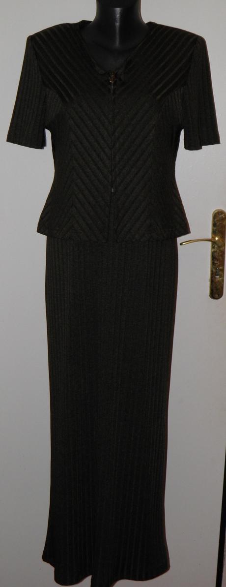 44 dámske príležitostné šaty, nenosené , 40