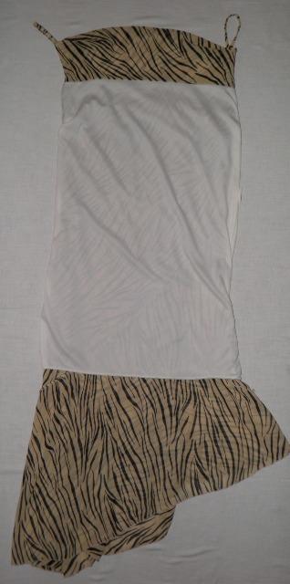461o damske elasticke šaty , M