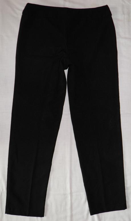 48 dámske elastické nohavice - George, 38