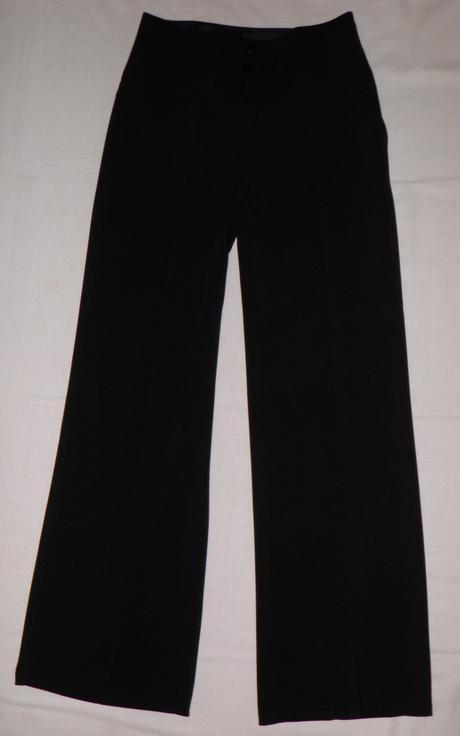 51a dámske elegantné nohavice, F&F, 36