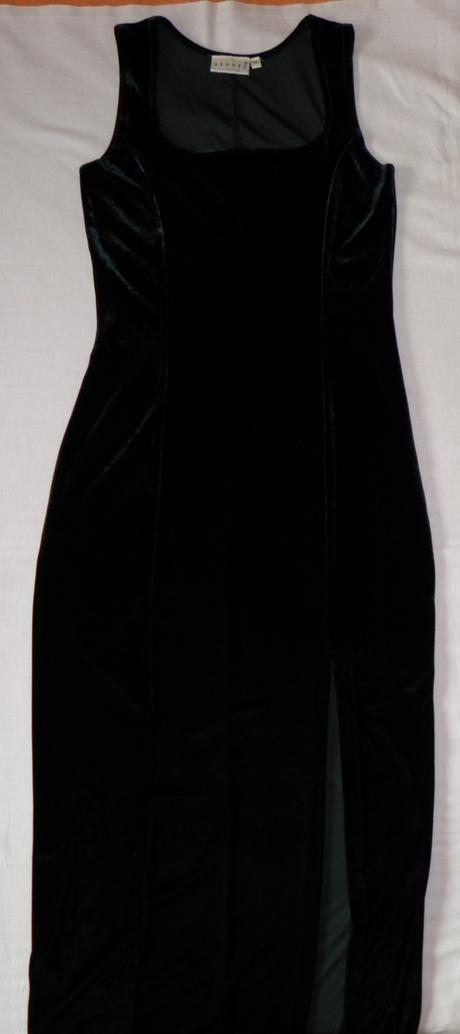 54 dámske elastické šaty, HENNES, 38