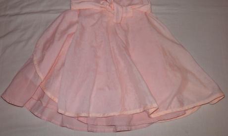 779o dievčenske šaty, Topo Gmbh, 92