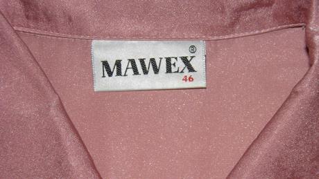 82 dámska košelová blúzka, 1x použitá , XL