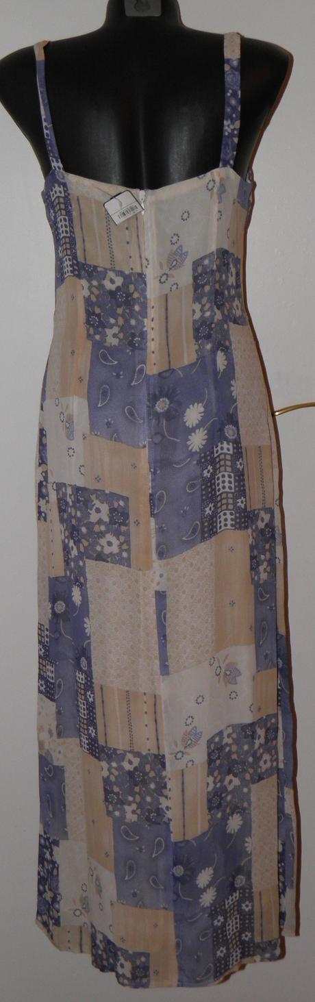 93a dámske príležitostné šaty, nenosené, 38