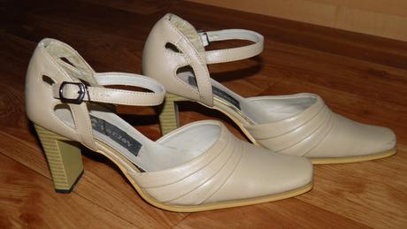 Dámske topánky, 36