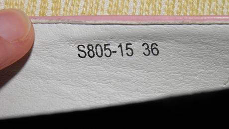 Damske topanky, velk., 36