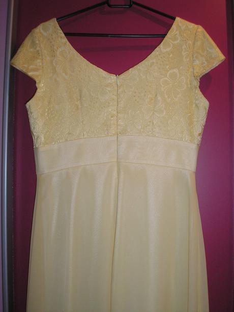 Dlhé šaty, 40