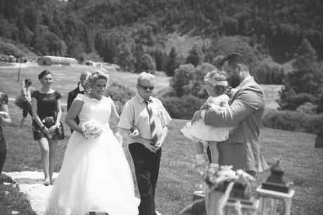 Čipkované svadobné šaty v štýle amerického vidieka, 44