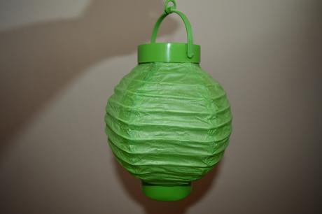 Lampiónky ,