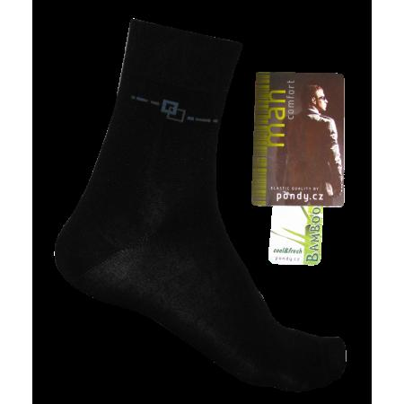 Luxusní boxerky Calvin Klein a ponožky Exklusive,