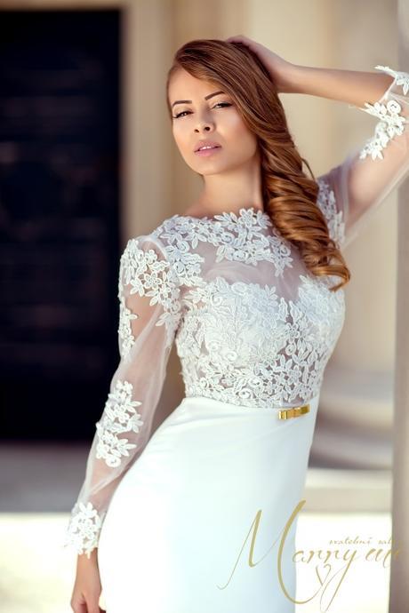 Půjčení svatebních šatů od Marry me, 30