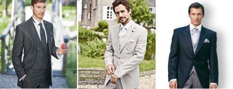 Půjčení svatebního obleku Ceremoni, 30