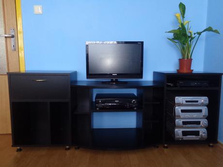 nábytok do obývačky-zostava, top stav,