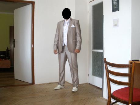 svadobný oblek, 52