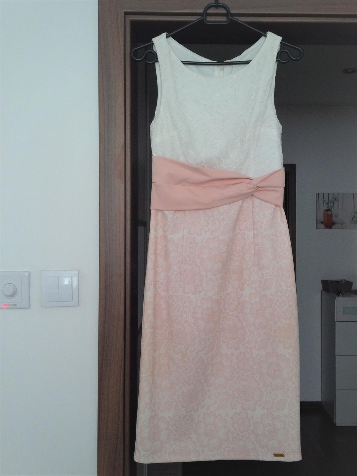 Šaty č. 34 b901daa9134