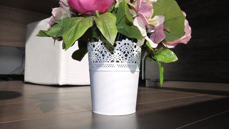 ikebany na svadobné stoly,