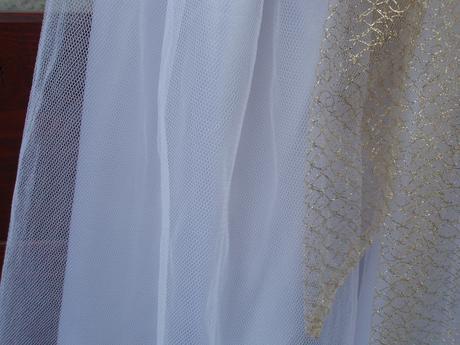 Šaty pro družičky,