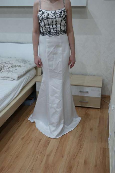 Jednoduché šaty 36, 36