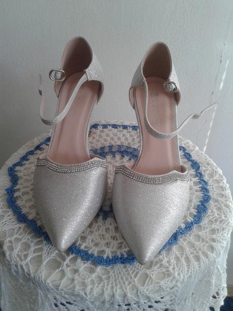 spoločenské topánky , 38