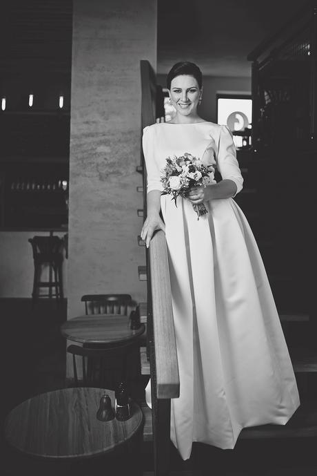 Svadobné šaty 40, 40