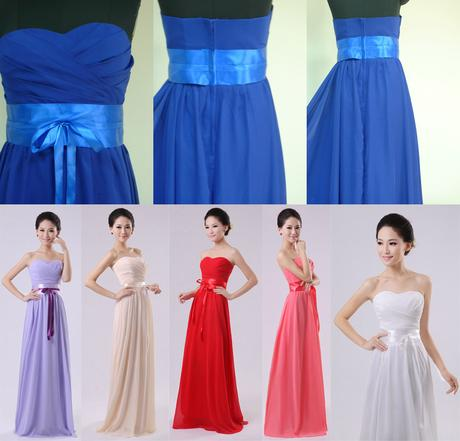 Dlouhé šaty - na objednávku, 38