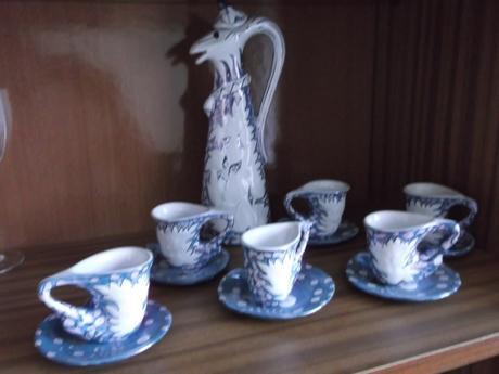 Albánsky porcelán,