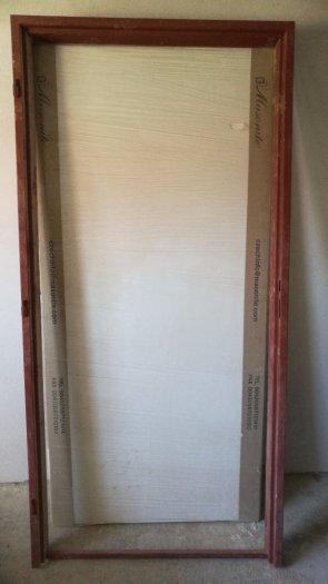 zárubňa+ interiérové dvere-nepoužité,