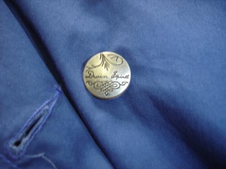 Značkové sako, top stav - veľ.S/M, 36
