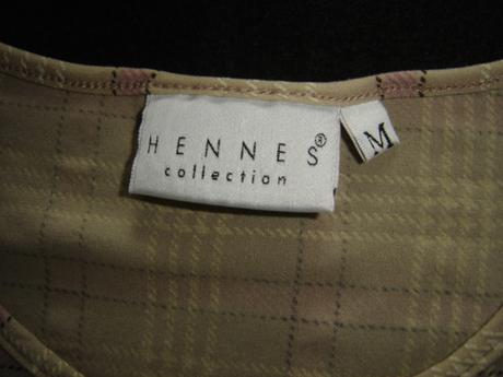 Značkový top - Hennes, M