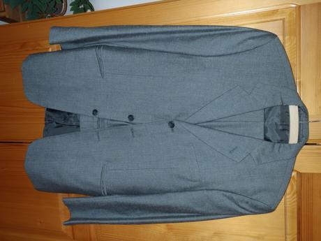 Pánsky oblek Otto Berg, 50