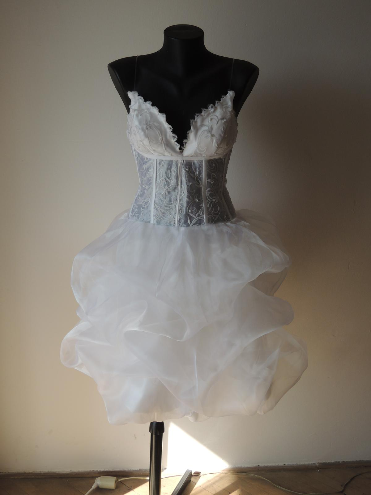 Krátké svatební bfd5c2db3aa