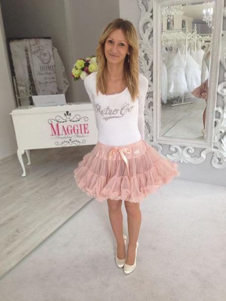 Dolly suknička, 34