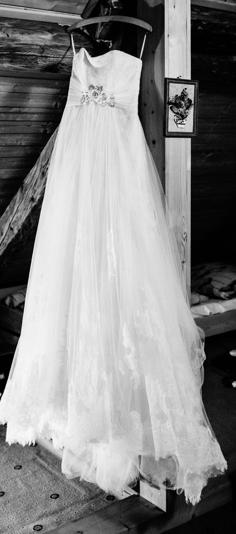 Svatební šaty Pronovias, 34