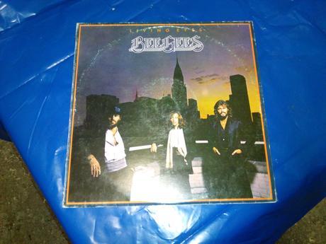 Lp platna Bee Gees,