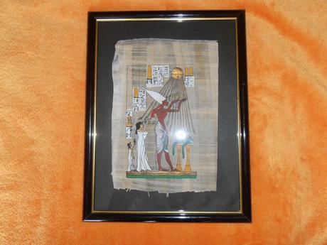 Papyrus ,