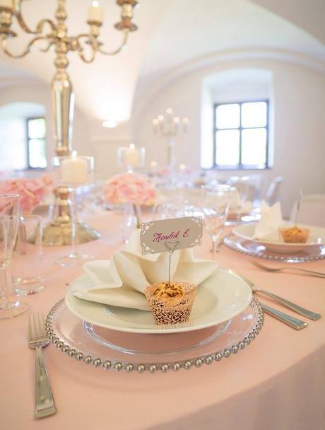 Luxusné klubové taniere na prenájom,