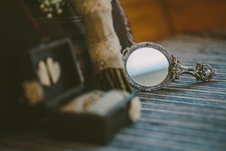 Svadobné zrkadielko na prenájom,