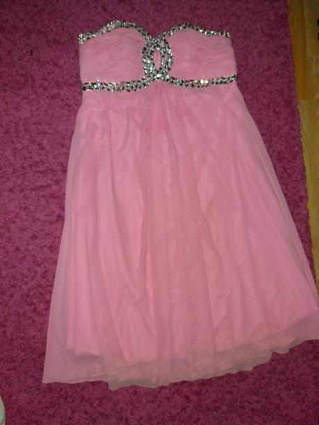 Luxusné šaty 46, 46