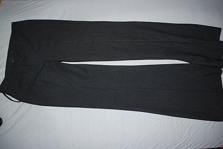 Elegantné nohavice zn.E&ZE, 38