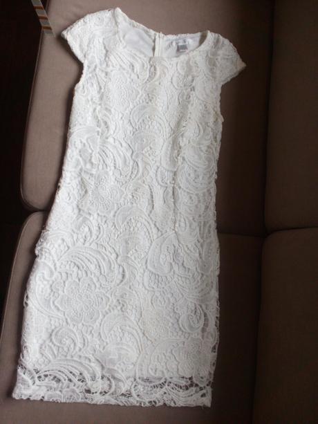 Šaty krajka, 36