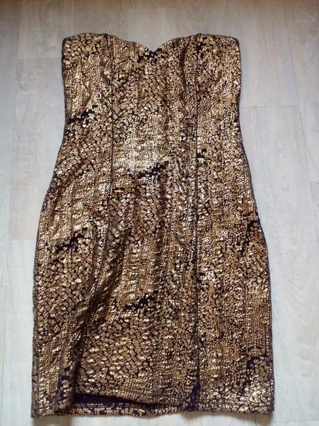 Zlaté šaty , 36