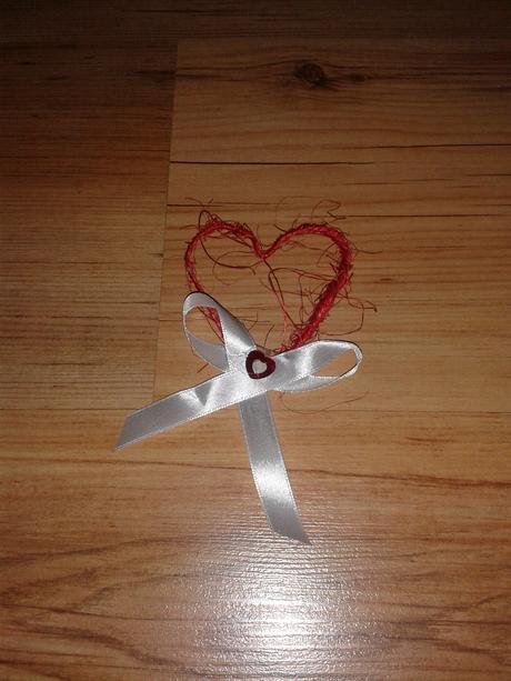 Červené srdcia ( 25 KS ) ,