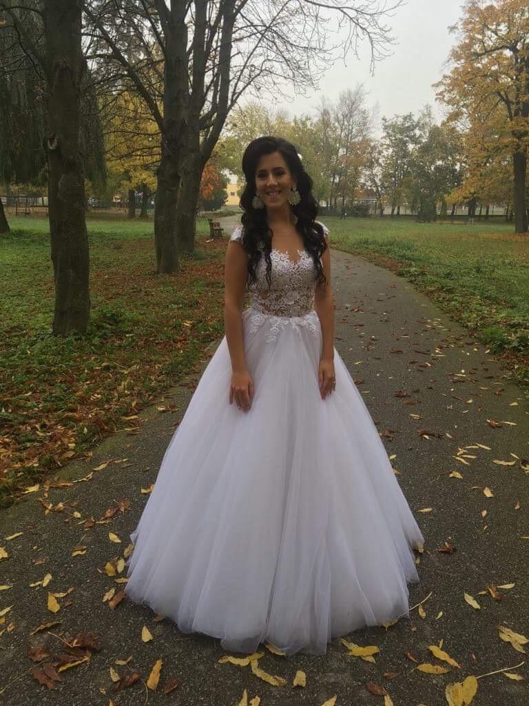 0ef534fb6 Predaj svadobných siat, 38 - 350 € | Svadobný bazár | Mojasvadba.sk